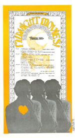 Nocturnal Dream Shows – Midnight Movies, Sylvester on stage February, 1971
